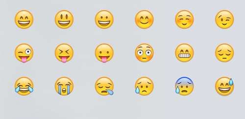 6 Things To Know About Emoji And Emoticons