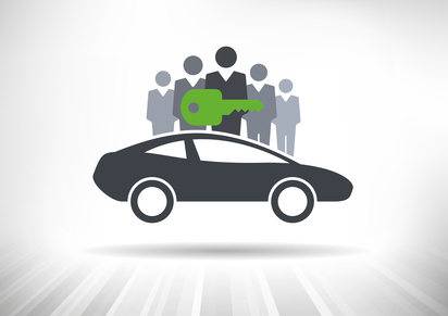 What Are Uber Lyft Ride Sharing And Car Sharing