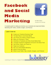 Facebook and Social Media Marketing Class Workbook