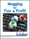 Blogging for Fun & Profit Class Workbook