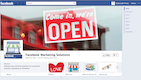 Facebook Fan Pages Changing to Timeline View March 30