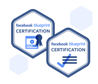 What is facebook blueprint training and certification malvernweather Image collections